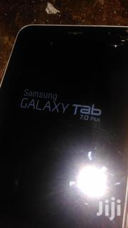 Samsung Galaxy Tab A 7.0 16 GB White | Tablets for sale in Nairobi, Kangemi