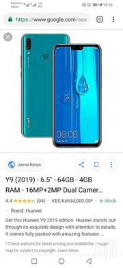 Am Selling Huawei Y9 | Mobile Phones for sale in Uasin Gishu, Kimumu