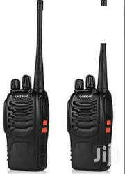 BAOFENG BF-888S Walkie Talkie   Audio & Music Equipment for sale in Nairobi, Nairobi Central