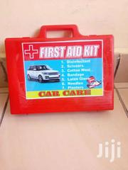 First Aid Kit | Vehicle Parts & Accessories for sale in Mombasa, Bamburi