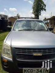 Isuzu D MAX 2008 Gray | Cars for sale in Uasin Gishu, Kapsoya