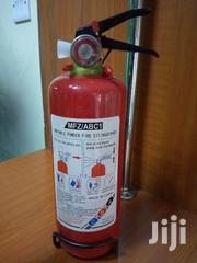 Fire Extinguisher 1kg And 2kg | Safety Equipment for sale in Nairobi, Maringo/Hamza