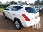 Nissan Murano 2004 White | Cars for sale in Nairobi, Karen