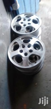 Mistubish Sports Rims Sizes 16set | Vehicle Parts & Accessories for sale in Nairobi, Nairobi Central