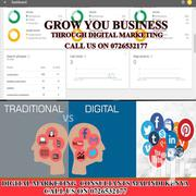DIGITAL MARKETING Services | Other Services for sale in Kilifi, Malindi Town
