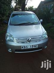 Toyota Raum 2005 Silver | Cars for sale in Nairobi, Waithaka