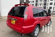 Nissan X-Trail 2005 2.0 Comfort Red | Cars for sale in Nairobi, Nairobi Central