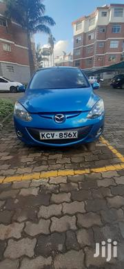 New Mazda Demio 2013 Blue | Cars for sale in Nairobi, Nairobi Central