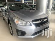 Subaru Impreza 2012 Silver | Cars for sale in Nairobi, Karen