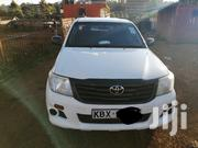 Toyota Hilux 2013 White | Cars for sale in Nairobi, Westlands