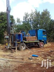 Borehole Drilling Services | Landscaping & Gardening Services for sale in Nairobi, Kahawa West