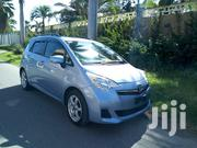 Toyota Ractis 2012 Silver | Cars for sale in Nairobi, Parklands/Highridge