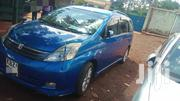 Toyota ISIS 2008 Blue   Cars for sale in Nairobi, Parklands/Highridge