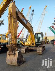 CAT 320C Excavator With A Jack Hammer Lining | Heavy Equipment for sale in Mombasa, Likoni