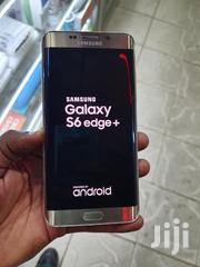 Samsung Galaxy S6 Edge Plus 32 GB Gold | Mobile Phones for sale in Nairobi, Nairobi Central