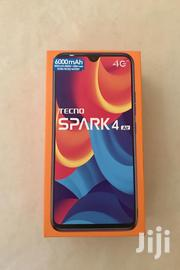 Tecno Spark 4 Air 32 GB Black | Mobile Phones for sale in Kwale, Gombato Bongwe