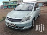 Honda Airwave 2009 1.5 CVT Blue | Cars for sale in Kiambu, Ruiru