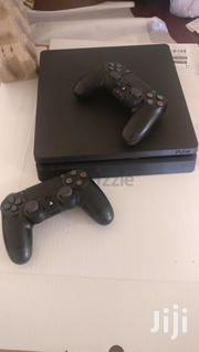 Ps4 With 2 Pads Slim 2 Months Used | Video Game Consoles for sale in Nairobi, Nairobi Central