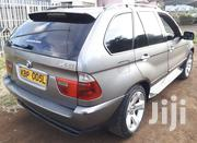 BMW X5 2005 Gray | Cars for sale in Nairobi, Karen