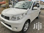 Toyota Rush 2012 White | Cars for sale in Nairobi, Kilimani