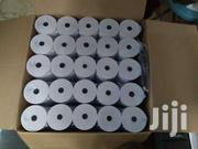 50 Rolls Of 80mm Thermal Receipt Paper Thermal Roll Papers | Stationery for sale in Nairobi, Nairobi Central