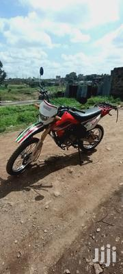 2014 Red   Motorcycles & Scooters for sale in Nairobi, Kariobangi South