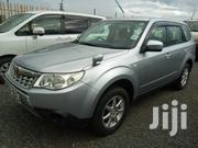 New Subaru Forester 2012 Silver | Cars for sale in Nairobi, Nairobi Central