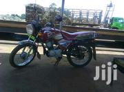 2010 Red | Motorcycles & Scooters for sale in Bungoma, Misikhu