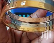 Cartier And Nail Bracelets | Jewelry for sale in Nairobi, Nairobi Central