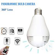 Wireless Wifi Light Bulb Camera For Home/Office Security | Cameras, Video Cameras & Accessories for sale in Nairobi, Nairobi Central