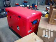 10kva Aico Single Phase Generator,Diesel Super Silent With ATS | Electrical Equipments for sale in Nairobi, Kwa Reuben