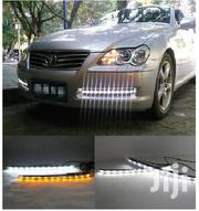 Toyota Mark X: DRL Run LED: For Yr2005/10 (Old Shape) | Vehicle Parts & Accessories for sale in Nairobi, Nairobi Central