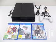 Ps4 Ex Uk At 22500   Video Game Consoles for sale in Nairobi, Nairobi Central