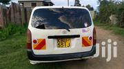 Toyota Probox 2007 White | Cars for sale in Nakuru, Naivasha East