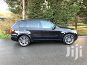 BMW X5 2013 Black | Cars for sale in Nairobi, Nairobi Central