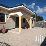 An Executive 3 Bedroom All Ensuite Bungalow With A SQ In A Gated. | Houses & Apartments For Rent for sale in Kajiado, Ongata Rongai