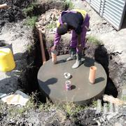 1,/ 1.5, /2, /2.5/ 3 Cubic Meter Biodigester Installation | Building & Trades Services for sale in Nairobi, Nairobi Central