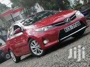 Toyota Auris 2012 Red | Cars for sale in Nairobi, Nairobi Central