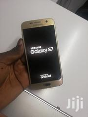 Samsung Galaxy S7 32 GB Gold | Mobile Phones for sale in Nairobi, Nairobi Central