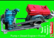 Diesel Engine Pump 16hp | Farm Machinery & Equipment for sale in Nairobi, Nairobi Central