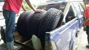 265/50/20 Falken Tyre's Is Made In Japan | Vehicle Parts & Accessories for sale in Nairobi, Nairobi Central