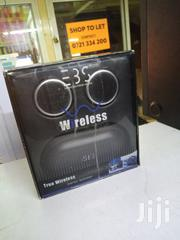 Wireless Stereo Speaker | Audio & Music Equipment for sale in Nairobi, Nairobi Central