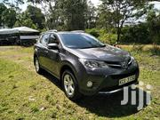 Toyota RAV4 2013 Black | Cars for sale in Nairobi, Nairobi Central