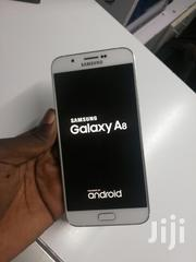 Samsung Galaxy A8 32 GB White | Mobile Phones for sale in Nairobi, Nairobi Central