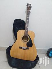 Yamaha Acoustic Guitar | Musical Instruments & Gear for sale in Nairobi, Pangani