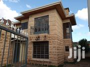 4 Bedroom Maison All Ensuite Along Eastern Bypass In A Gated Estate | Houses & Apartments For Sale for sale in Kiambu, Township E