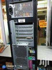 Desktop Computer Dell 4GB Intel Xeon HDD 1T | Computer Hardware for sale in Nairobi, Nairobi Central