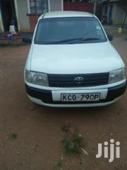 Toyota Probox 2010 White | Cars for sale in Kakamega, Butsotso Central