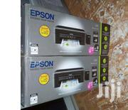 Epson L382 All In One Ink Tank System Color Printer   Accessories & Supplies for Electronics for sale in Nairobi, Nairobi Central