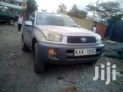 Toyota RAV4 2005 Gray | Cars for sale in Nairobi, Nairobi Central